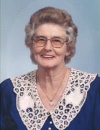 Gertrude Combs Stewart  2019
