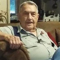 Jerry Baxter Robbins  August 28 1929  October 10 2019