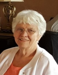 Judy Ann Worley  2019