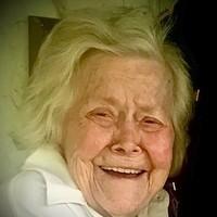 Lucille Halter  November 28 1923  October 11 2019