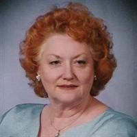 Rosemary Sue Smith  December 9 1945  October 9 2019