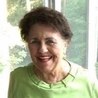 Shirley W Copeland  February 2 1936  October 10 2019