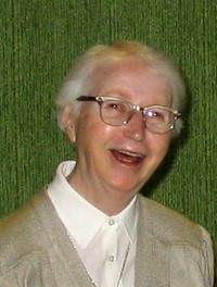 Sr Margaret Mary Burke MFIC  April 7 1920  October 10 2019 (age 99)