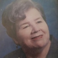 Wilma Louise Green  April 23 1941  October 10 2019
