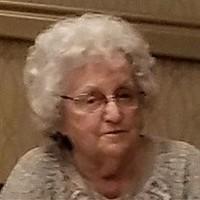 Adeline Elizabeth Ramsey  July 20 1933  October 12 2019