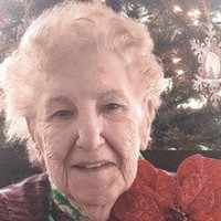 Adeline Killough  June 11 1929  October 11 2019