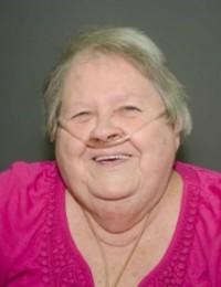 Bonnie Lou Honaker  2019