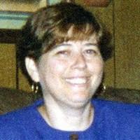 Brenda Kay Casteel  April 2 1953  October 10 2019