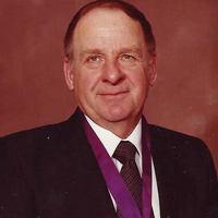 David John Larchick  November 03 1925  October 09 2019