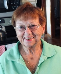 Elaine H Uminski  July 27 1938  October 11 2019
