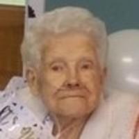 Eunice Avery Chase  October 03 1928  October 11 2019
