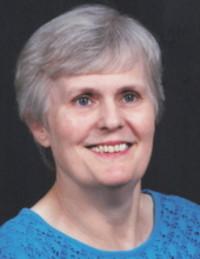 Evelyn Irene Larson  2019
