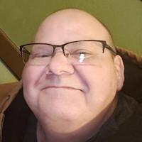 James Lon Robertson  October 11 1965  October 10 2019