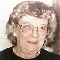 Lola May Halseth  April 11 1939  October 6 2019