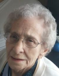 Margaret L Manley  2019