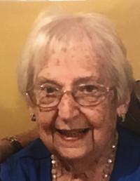 Marguerite DiCarlo  March 13 1927  October 6 2019 (age 92)