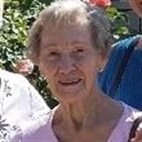Mary L Rysdyk  February 19 1935  October 12 2019