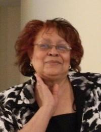 Naomi Nae-Nae Elizabeth Wynder Goodson  March 17 1945  October 11 2019 (age 74)