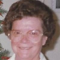 Nelda Jaunita Miles  August 24 1938  October 12 2019