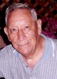 Pasqual G Martinez  April 28 1929  October 11 2019 (age 90)