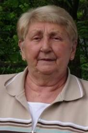 Patricia Rita Clarke  January 31 1936  October 11 2019 (age 83)