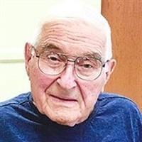 Roger Willard Moerke  December 22 1922  September 10 2019
