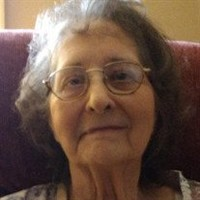 Vivien Grant Thigpen  January 27 1942  September 27 2019