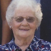 Alice Jane Anderson  August 28 1922  October 12 2019