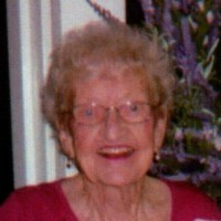 Alma Lori Wieczorek  April 11 1929  October 12 2019