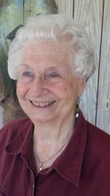 Arlene Barnard  February 12 1930  October 5 2019 (age 89)
