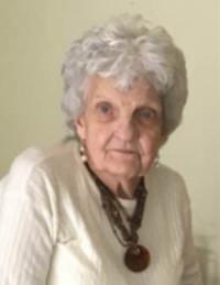 Betty Sue Adams English  2019