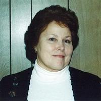 Carol Jean Applegate  October 23 1943  October 11 2019
