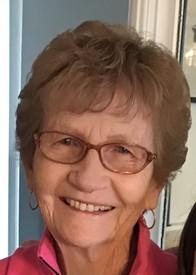 Carole Kenny  December 4 1936  October 12 2019 (age 82)