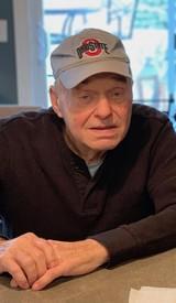 Charles Henry Strup  1931  2019 (age 88)