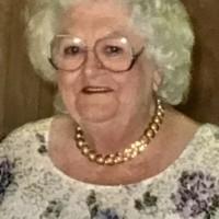 Clara Mae Shell McGatha  April 21 1923  October 10 2019