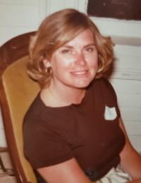 Diane Marjorie Mihelich  August 23 1935