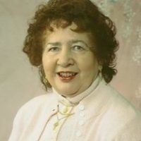 Dr Rosemary Theresa Ann Wass  March 1 1930  September 22 2019