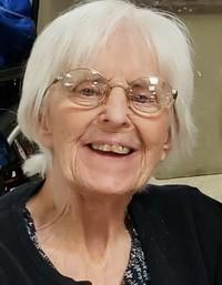 Edith  Starrett  October 12 2019