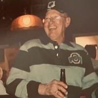 Garland Robert Edwards  January 22 1933  October 12 2019