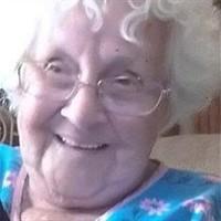 Hilda Houk  June 8 1920  September 23 2019