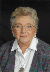 Jeanette Adell Alsaker  April 29 1924  October 13 2019