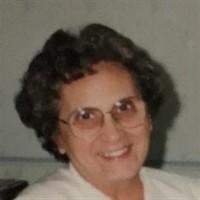 Josephine Theresa Pollzzie  November 3 1921  October 13 2019