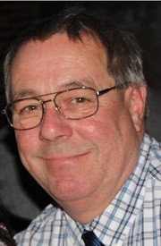 Kevin Jordan Kratowicz  October 19 1958  October 12 2019 (age 60)