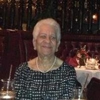 Louise Sonia LaRonde  August 29 1933  October 12 2019