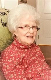 MARY CASTLE HARRIS  April 10 1934  October 13 2019 (age 85)