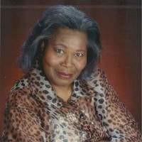Mae Frances Johnson  October 6 1935  October 12 2019