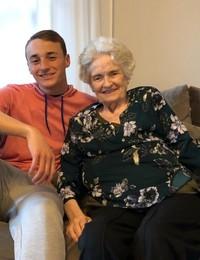 Margaret  Canepa  February 18 1930  October 12 2019 (age 89)