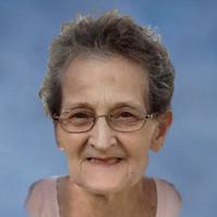 Marie Jane Jackson  August 06 1942  October 11 2019