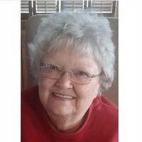 Mary Jane Humbarger  June 1 1937  October 11 2019