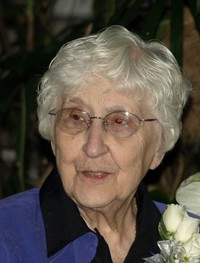 Mary Louise Spurrell  July 29 1923  October 12 2019 (age 96)